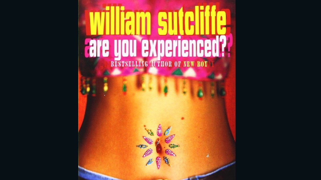 """""""It's not a holiday. It's traveling. They're completely different."""" -- <em>Are You Experienced?</em> William Sutcliffe"""