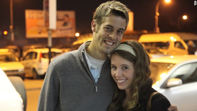 Jill Duggar and Derick Dillard announced they were expecting their first child eight weeks after marrying.