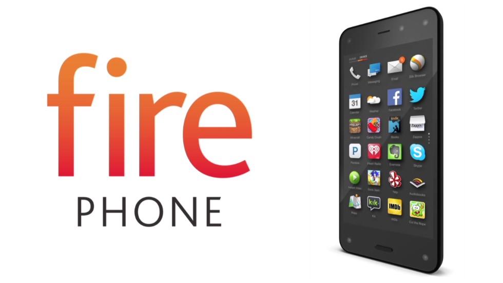 Amazon Firefly Logo Not so Hot Amazon Fire Phone