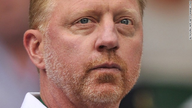 Becker: Reaction to coaching job surprised me