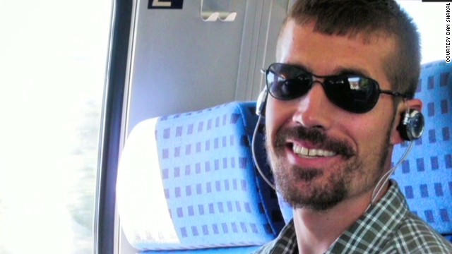 James Foley: In his words