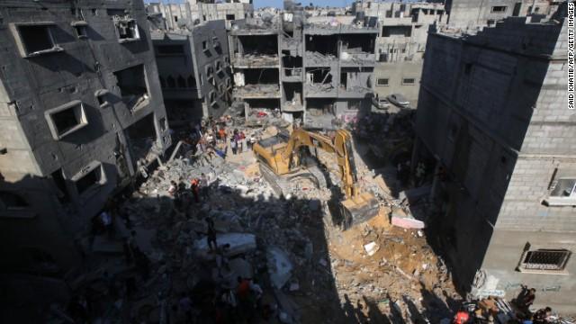 La Corte Penal Internacional investiga si Israel cometió crímenes de guerra en Palestina
