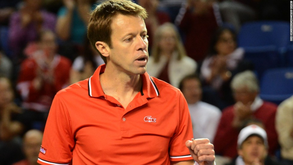Prior to the emergence of Bouchard, Raonic and Pospisil, Daniel Nestor carried the torch for Canadian tennis. The 41-year-old, who is still playing, has won 85 men's doubles titles to make him one of the best doubles players in tennis history.