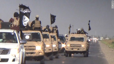 Colo. girls caught en route to join ISIS