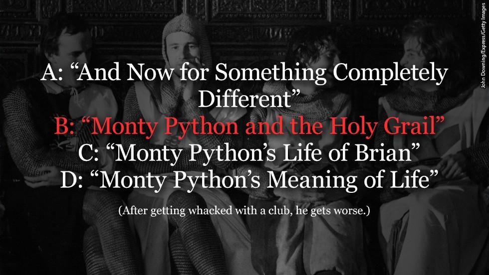 python answer