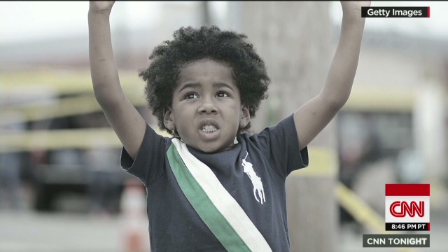 Meet the children of Ferguson