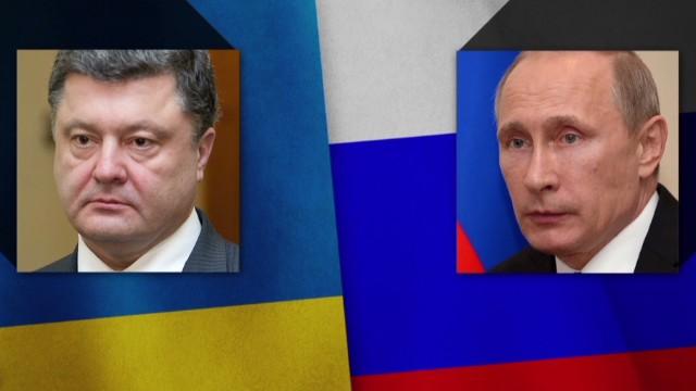 Can summit stabilize Eastern Ukraine?
