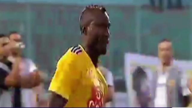 Footballer killed after match in Algeria