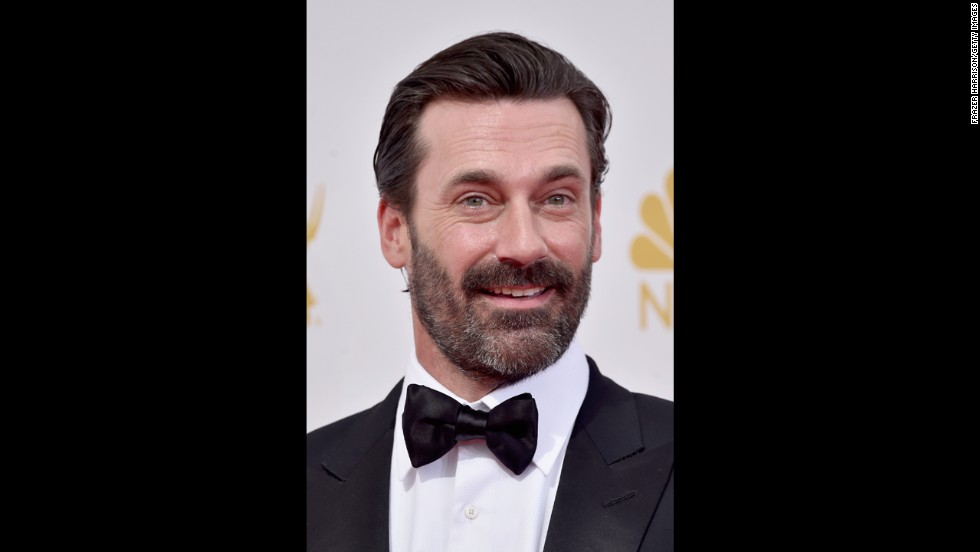 "Jon Hamm (""Mad Men"")"