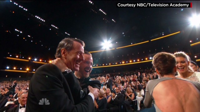 Highlights From the 2014 Emmy Awards