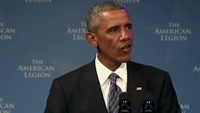 Obama: America does not forget