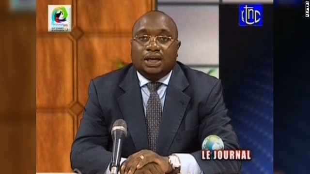 Ebola epidemic declared in Congo