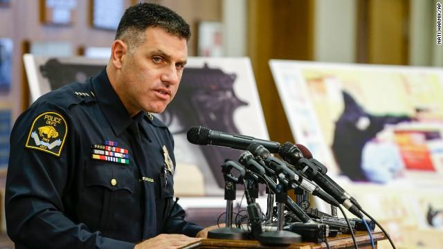 'Cops' crew member killed in shooting