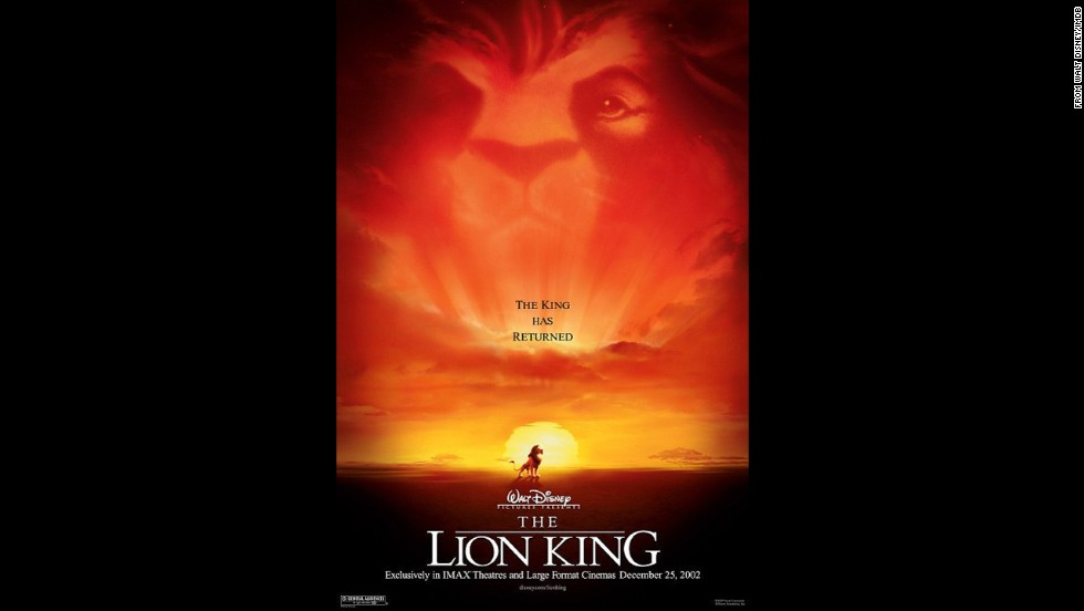 "Hakuna matata! Disney certainly had ""no worries"" after the release of the animated feature ""The Lion King"" on June 15. The film was a roaring success, grossing more than $312.9 million worldwide in its initial release. Adding to the acclaim was an Oscar-nominated soundtrack with songs like ""Circle of Life"" and ""Can You Feel the Love Tonight?"" by Elton John and Tim Rice."