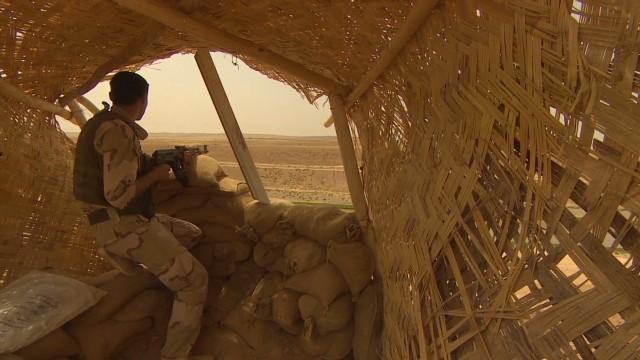 ISIS infiltrating Kirkuk