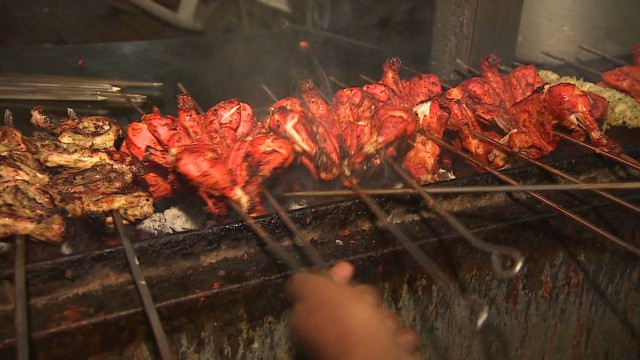The rise of India's meat culture