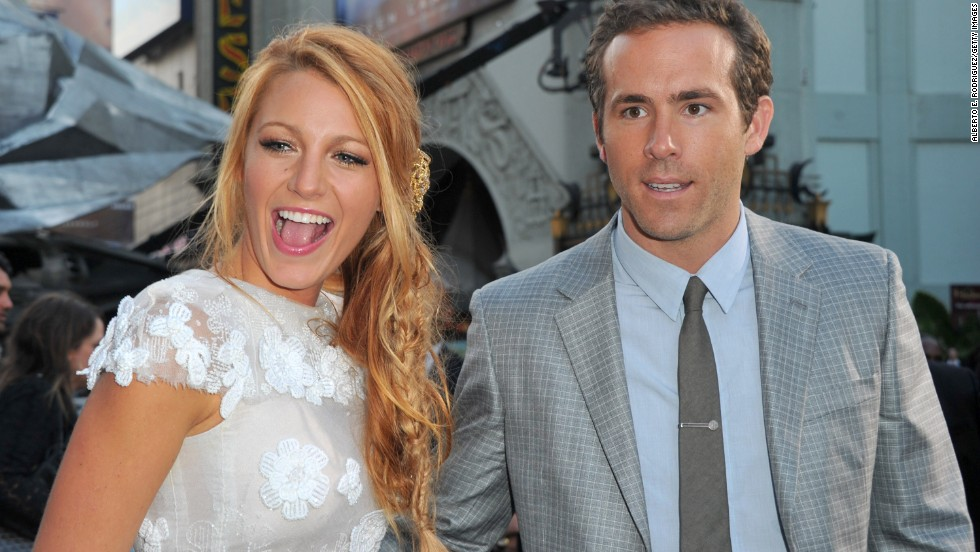 "In 2012, we knew that Ryan Reynolds was romantically linked to ""Gossip Girl"" actress Blake Lively, <a href=""http://www.cnn.com/video/data/2.0/video/bestoftv/2012/09/10/sbt-surprises-blake-lively-ryan-reynolds.hln.html"" target=""_blank"">but no one saw their Southern wedding coming</a>. That August, Lively and Reynolds secretly said ""I do"" in South Carolina. Even though the wedding had Florence Welch of Florence and the Machine performing, somehow the couple managed to keep the ceremony so under wraps, <a href=""http://www.eonline.com/news/562823/blake-lively-s-wedding-dress-revealed-see-for-yourself-and-decide"" target=""_blank"">we still don't know</a> what the bride wore."