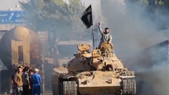Rebels: Second American jihadi killed
