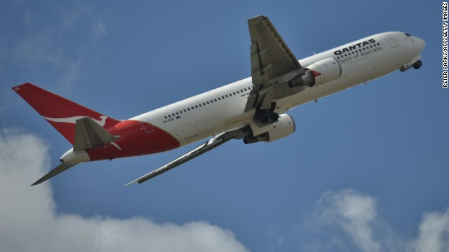 Qantas' announcement about losses comes just months after it revealed 5,000 jobs would be cut.