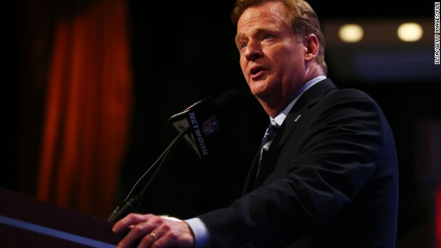 NFL reveals domestic violence policy