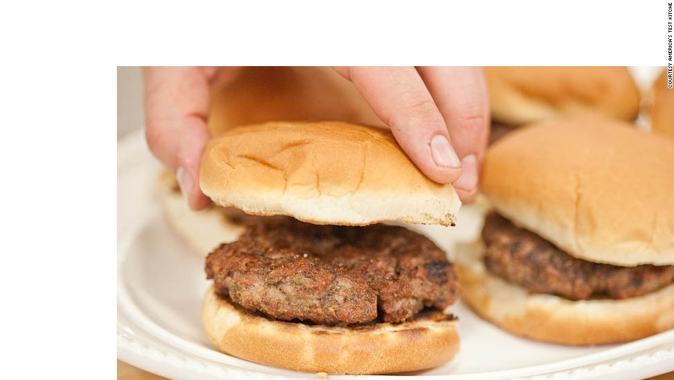 Turkey burgers, if done smartly, can be every bit as enticing as the beef version.