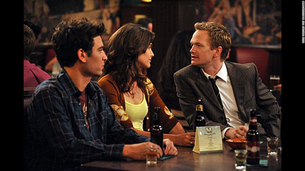 "<strong>""How I Met Your Mother"" Season 9</strong>: Ted Mosby is a man in search of love with a little help from his group of friends in this long-running comedy series. (<strong>Netflix and Amazon</strong>)"