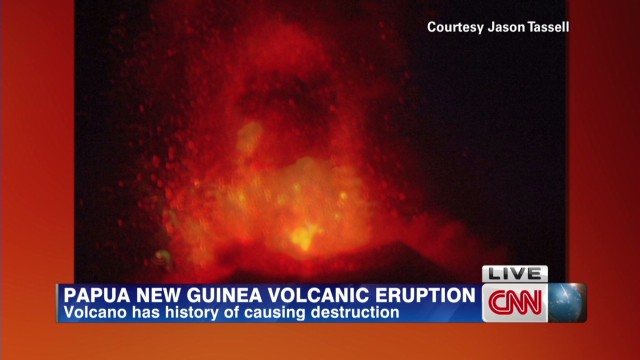 lava from volcano threatens to cut off hawaii community