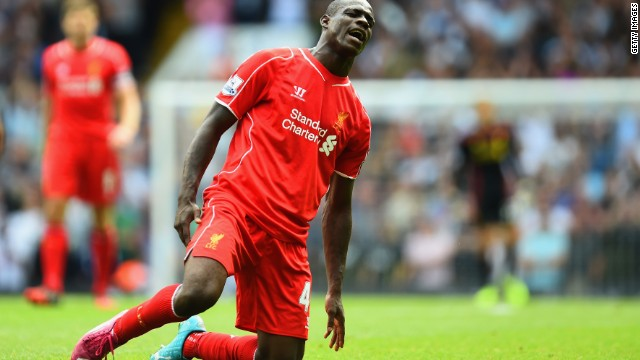 Mario Balotelli showed glimpses of quality as Liverpool beat Spurs 3-0.