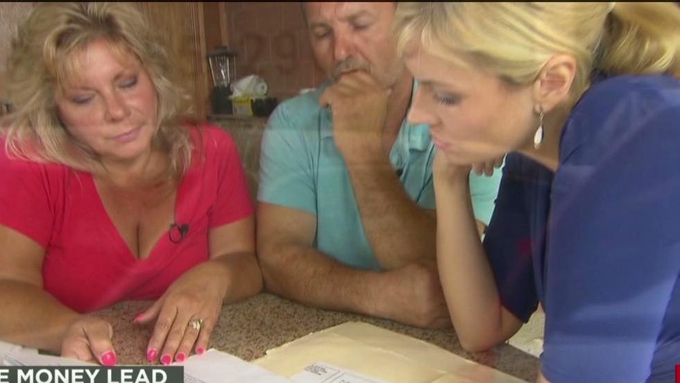 Parents' house seized after son's drug bust - CNN.com