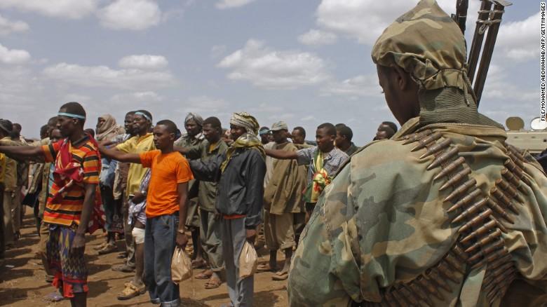 Un integrante clave de Al-Shabaab muere en ataque de un 'drone' de EE.UU.
