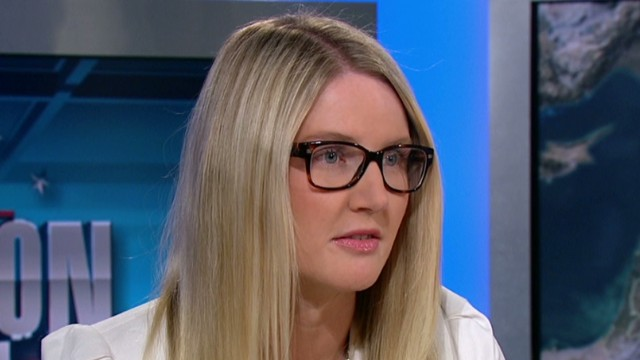 Marie Harf: ISIS shows barbarism