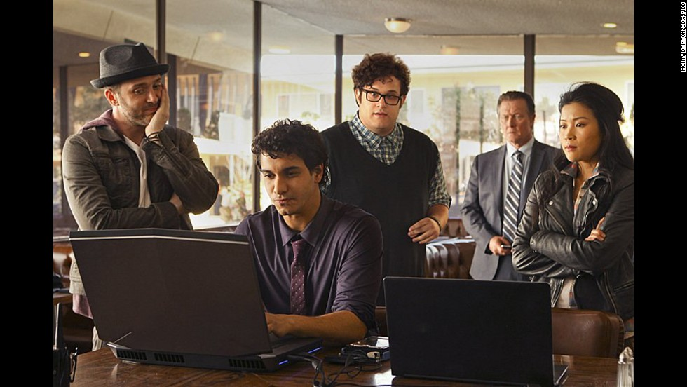 "<strong>""Scorpion"" (CBS)</strong> -- Based on the tales of real life IT genius Walter O'Brien,  the drama stars Elyes Gabel and Katharine McPhee.  (September 22)"