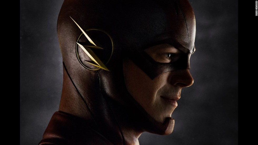 "<strong>""The Flash"" (CW)</strong> -- This superhero series stars Grant Gustin as Barry Allen, the fastest man on the planet, who is determined to clear his father of crime. (October 7)"