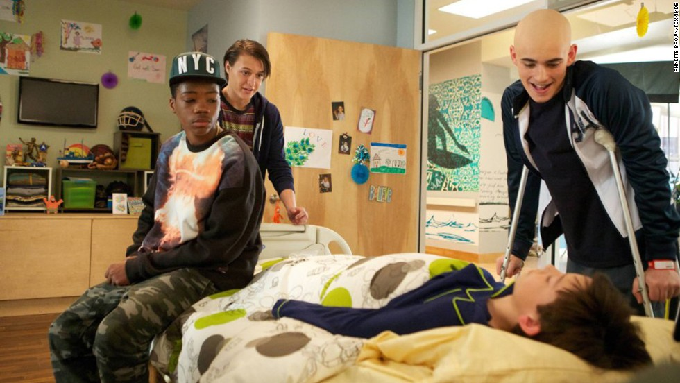 "<strong>""Red Band Society"" (Fox)</strong> -- Academy Award-winning actress Octavia Spencer helms the cast of this dramedy about a group of young people living in the children's ward of a hospital. (September 17)"