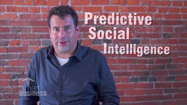 'Crystal ball' predicts social media trends