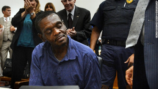 DNA frees brothers convicted of murder