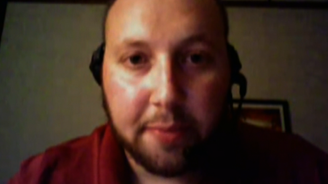 2012: Steven Sotloff discusses Benghazi