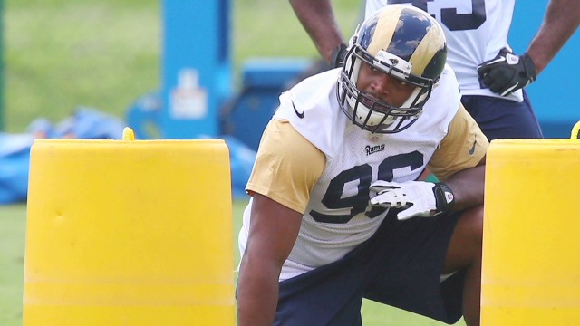 Cowboys sign Michael Sam to practice squad