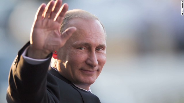 What NATO needs to do about Russia