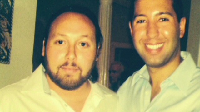 Friend: Sotloff was there for the people