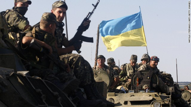 NATO increases presence in Ukraine