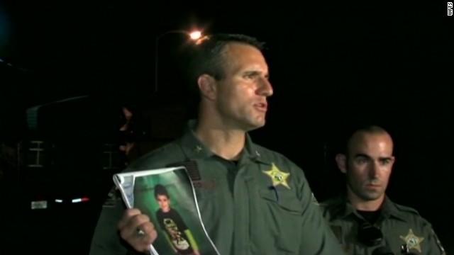 Police: Missing 4-year-old boy found