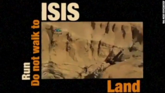 State Dept. releases anti-ISIS video