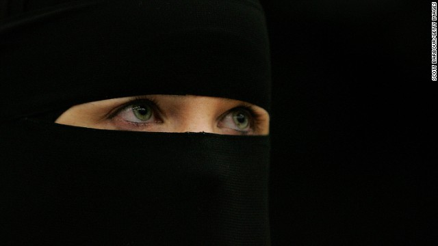 Conservative ministers push for partial face veil ban in Germany