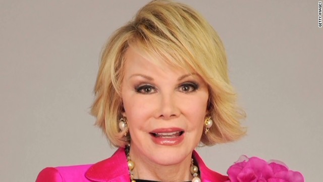 ac pkg tuchman joan rivers plastic surgery_00024318.jpg