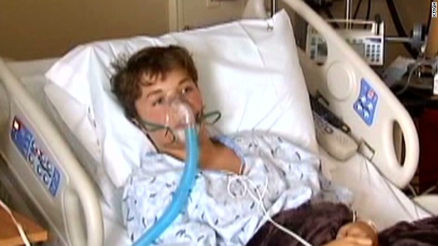 Respiratory virus infecting kids