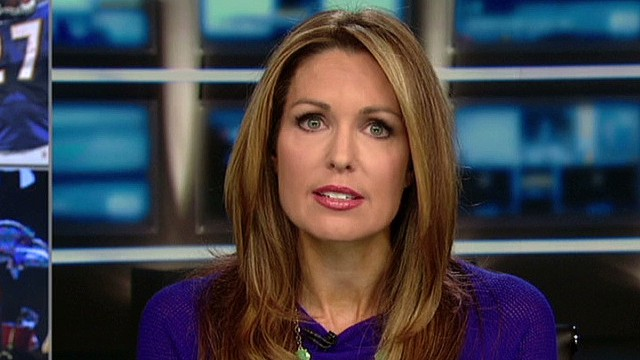 Cnn anchor speaks about abuse
