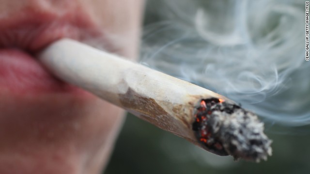 Two more states approve marijuana use