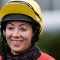 hayley turner female jockey