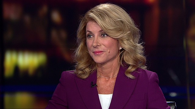 Wendy Davis: NFL should've acted sooner